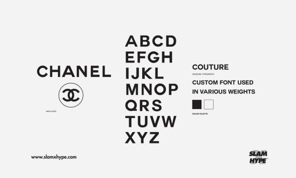 tipografias-marcas-moda-chanel-comunicacionydiseno.es_