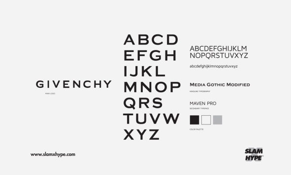 tipografias-marcas-moda-givenchy-comunicacionydiseno.es_