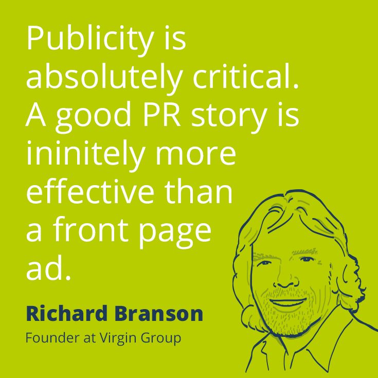 Pr Quotes Stunning Pr Quotes Pleasing The 50 Best Pr Quotes Of All Time