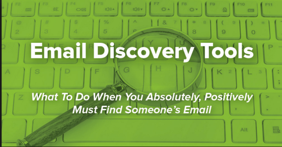 How to find emailTN