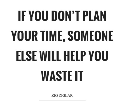if-you-dont-plan-your-time-someone-else-will-help-you-waste-it-quote-1